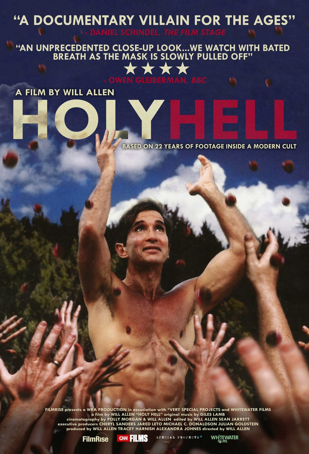 Holy Hell Documentary Shows How Cult Leader Raped Followers for