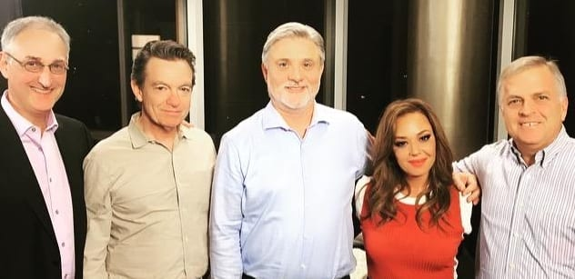 My Appearance on Leah Remini: Scientology and the Aftermath, and Other Updates