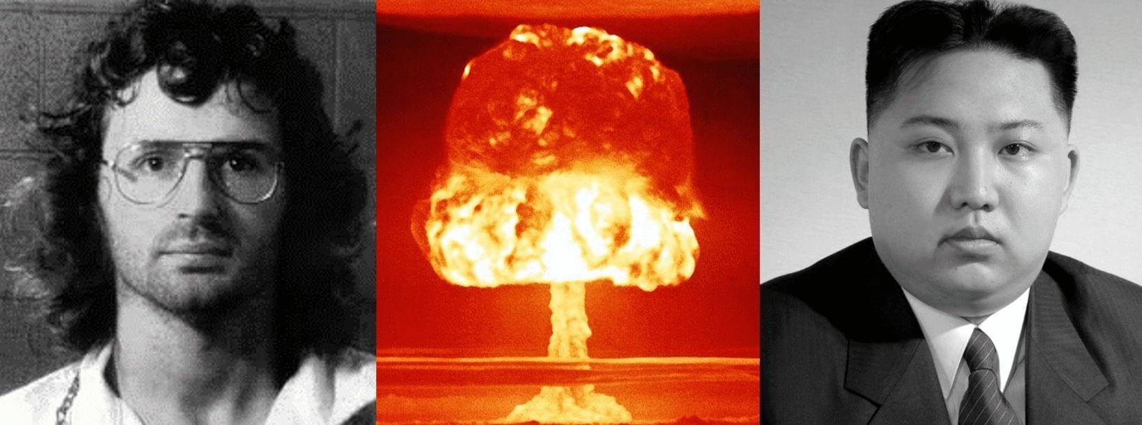 North Korea: Hopefully Not a Potential Global Waco?