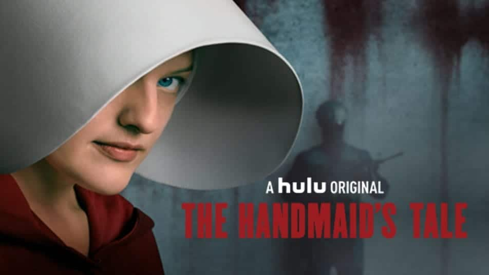 Undue Influence, The Handmaid's Tale on Hulu, and Current Events