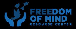 Freedom of Mind Resource Center Logo
