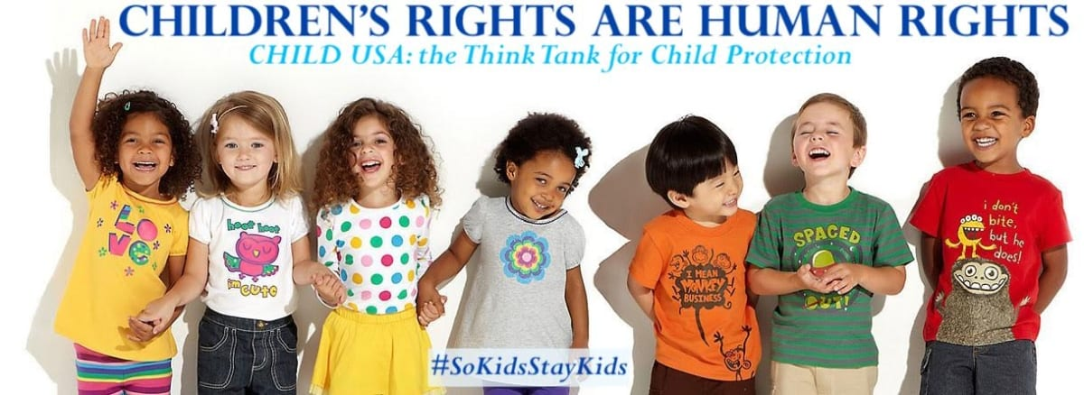 Time to Abolish the Statutes of Limitation for Child Sexual Abuse!