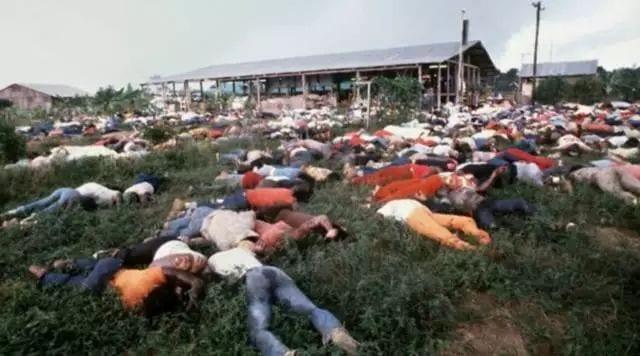 Jonestown and the Mind Control Cult of Jim Jones: A Survivor's Story
