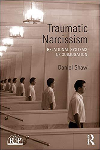 Traumatic Narcissism: From Muktananda and Gurumayi to Donald Trump