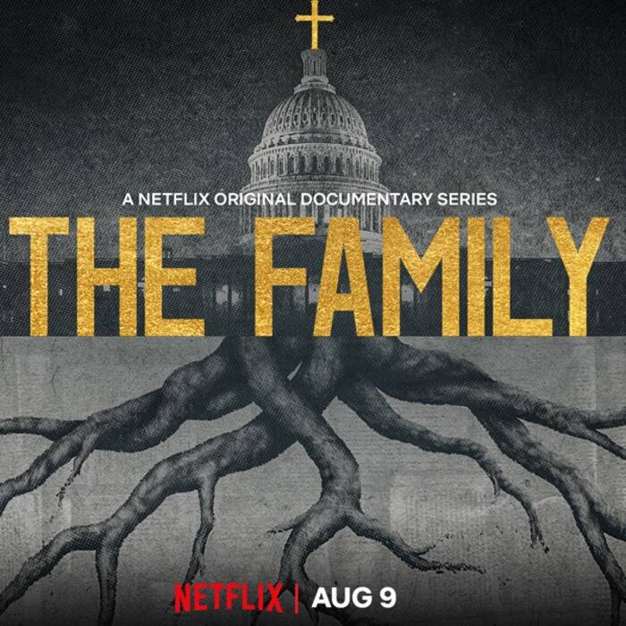 """The Netflix Docuseries """"The Family"""": A Review by Steven Hassan"""