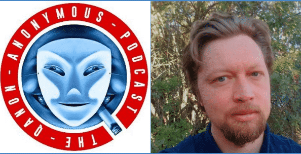 What to Do About the QAnon and Those Ensnared in It? Interview with Travis View