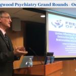 Harvard Psychiatry Grand Rounds Steven Hassan