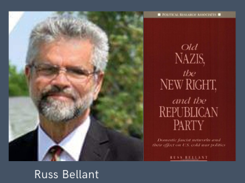 Political Extremism and the Republican Party: The New Right