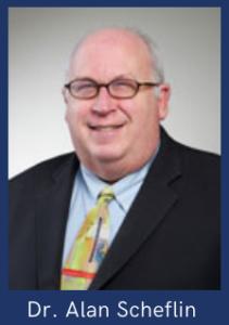 Dr. Alan Scheflin Social Evaluating Influence