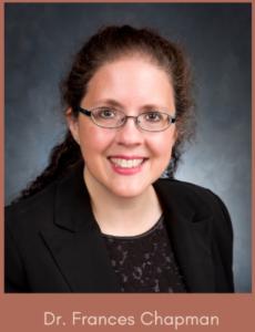 Dr. Frances Chapman Coercive Control Law