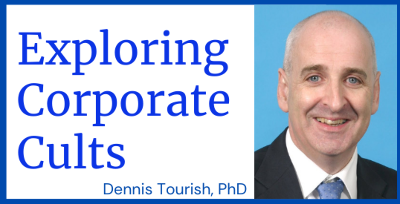 corporate cults Dennis Tourish