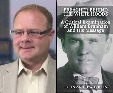 Author John Collins on Branham's Message and Growing Up in A Religious Cult