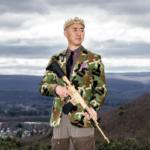 Sean Moon Crown Rifle Insurrection Moonies
