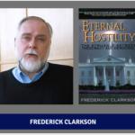 Frederick Clarkson religous freedom