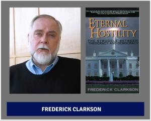 Frederick Clarkson