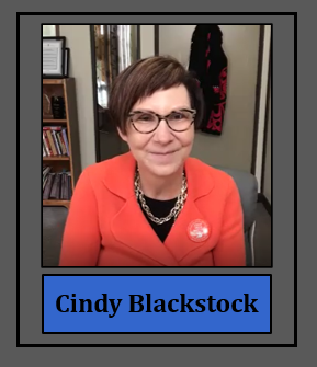 How Colonizers Use Mind Control: A Conversation with Cindy Blackstock